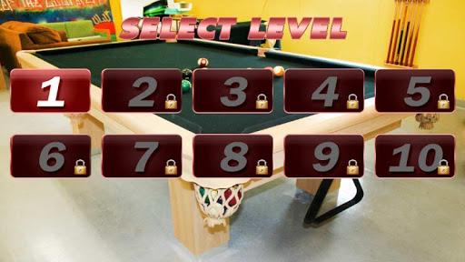 Pool Game Free Offline 1.4 screenshots 2