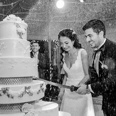 Düğün fotoğrafçısı Orçun Yalçın (orya). 04.10.2017 fotoları