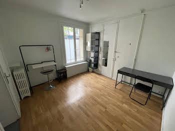 Studio 15,46 m2