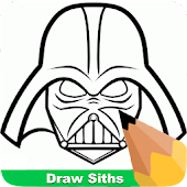 How To Draw Siths