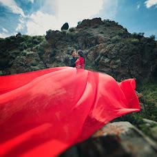 Wedding photographer Valeriya Vartanova (vArt). Photo of 28.07.2018