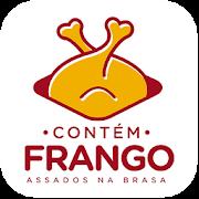Contém Frango