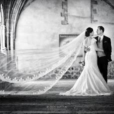 Wedding photographer Rubén Santos (rubensantos). Photo of 10.07.2015
