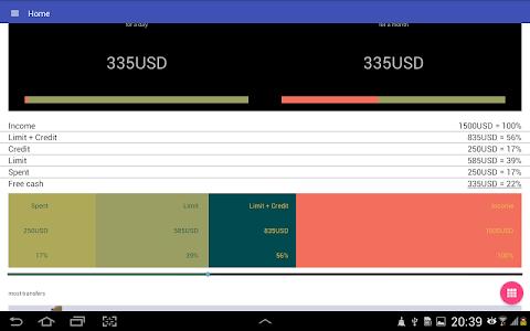 Accountant Personal screenshot 14