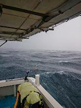 Photo: 今度は大雨!