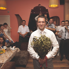 Wedding photographer Petr Grabar (PetrGrabar). Photo of 05.10.2014