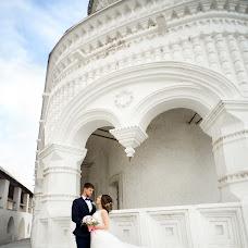 Wedding photographer Marina Lelekova (nochbezzvezd). Photo of 08.08.2017