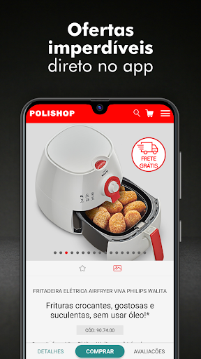Polishop screenshot 3