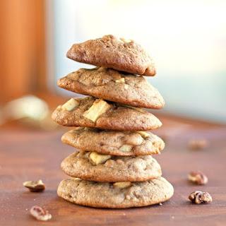 Applejack Cookies