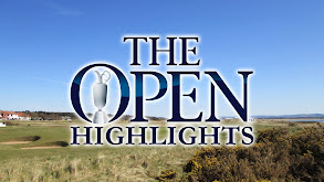 The Open Highlights thumbnail