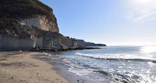 El municipio de Níjar tiene toda su costa enclavada en el Parque Natural Cabo de Gata-Níjar.