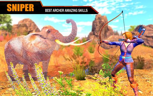 Animals Shooting New Game 2020- Games 2020  screenshots 3