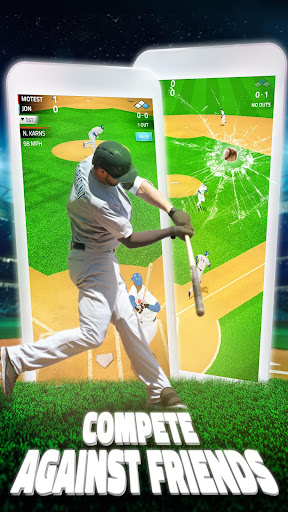TAP SPORTS BASEBALL 2016 Screenshot
