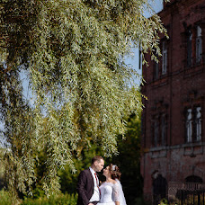 Wedding photographer Andrey Evseev (evceev-andrey). Photo of 07.12.2018