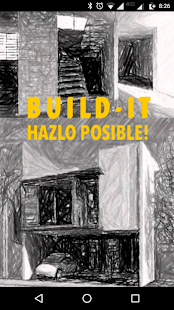 Build-IT - náhled