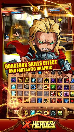 X-Heroes