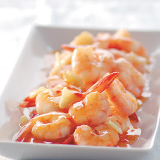 Thai Sweet Chili Sauce Shrimp Recipes.