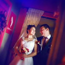 Wedding photographer Vladimir Samsonov (Samsonov). Photo of 22.11.2013