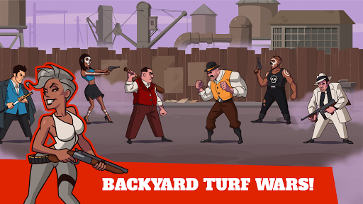 What The Mafia: Turf Wars 0.1.3 screenshots 1