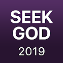 Seek God for the City 2019 icon
