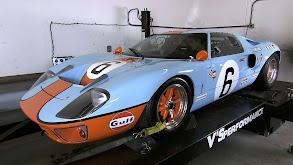 Superformance GT40 thumbnail