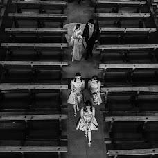 Hochzeitsfotograf Agustin Regidor (agustinregidor). Foto vom 19.10.2017