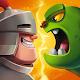 Smashing Four (game)