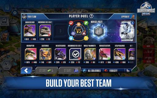 Jurassic Worldu2122: The Game filehippodl screenshot 17