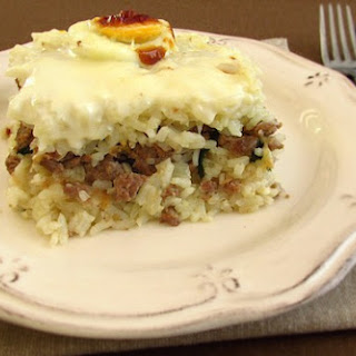 Minced Meat With Egg Recipes.