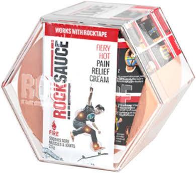 RockTape H2O Edge Precut Kinesiology Tape - Roll of 20 Strips alternate image 2