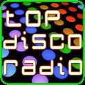 Top Disco Radio icon