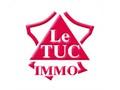 Logo de LE TUC IMMO - THONON LES BAINS