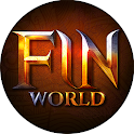 FIN World icon