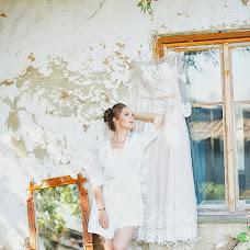 Wedding photographer Kseniya Shalkina (KSU90). Photo of 05.09.2017