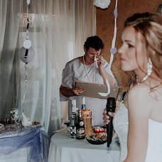Wedding photographer Nadezhda Grigoreva (nadezdasmile). Photo of 08.09.2018