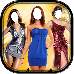 Tải Women Club Dress Suit APK
