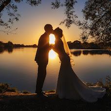 Vestuvių fotografas Andrey Izotov (AndreyIzotov). Nuotrauka 28.08.2018