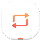 Instasave-Umbuchen App icon