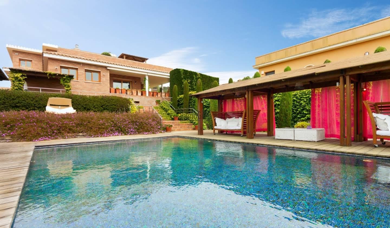 Maison avec piscine et terrasse Palamós