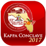 Kappa Conclave 2017