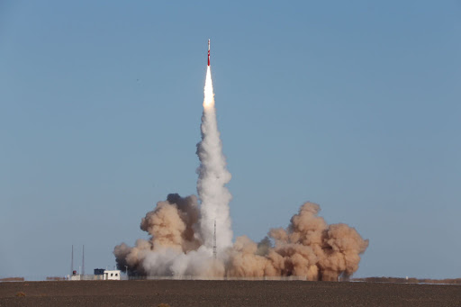 Can China's commercial space sector achieve lift off?