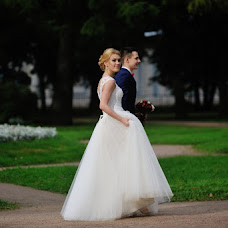 Wedding photographer Sergey Bazikalo (photosb). Photo of 12.09.2017