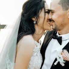 Wedding photographer Sergey Lasuta (sergeylasuta). Photo of 06.09.2017