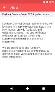 KeyBank EVE Superheroes - náhled