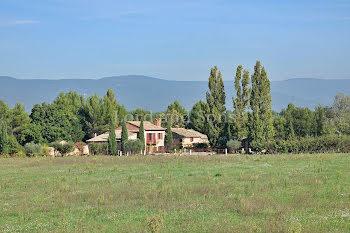 terrain à Roussillon (84)