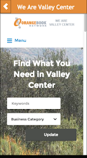 We Are Valley Center- screenshot thumbnail