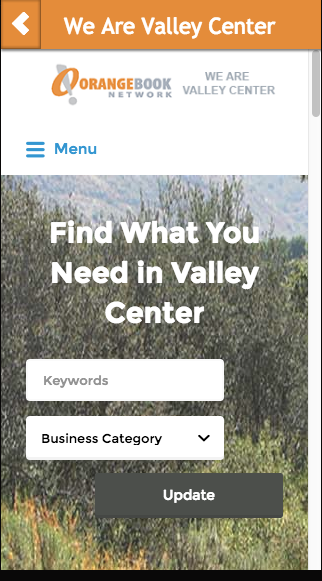 We Are Valley Center- screenshot
