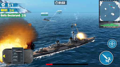 Navy Shoot Battle 3.1.0 32