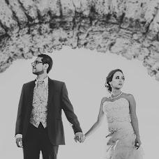 Wedding photographer Rafæl González (rafagonzalez). Photo of 20.12.2017