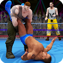 PRO Wrestling Game: Ring Fighting Super Star icon